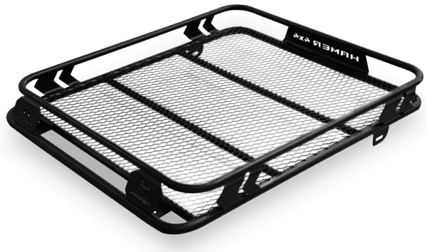 Hamer Classic Roof Rack for 4x4 & 4wd